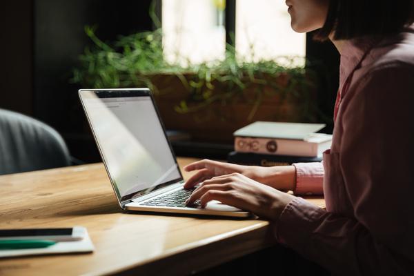 writing-woman